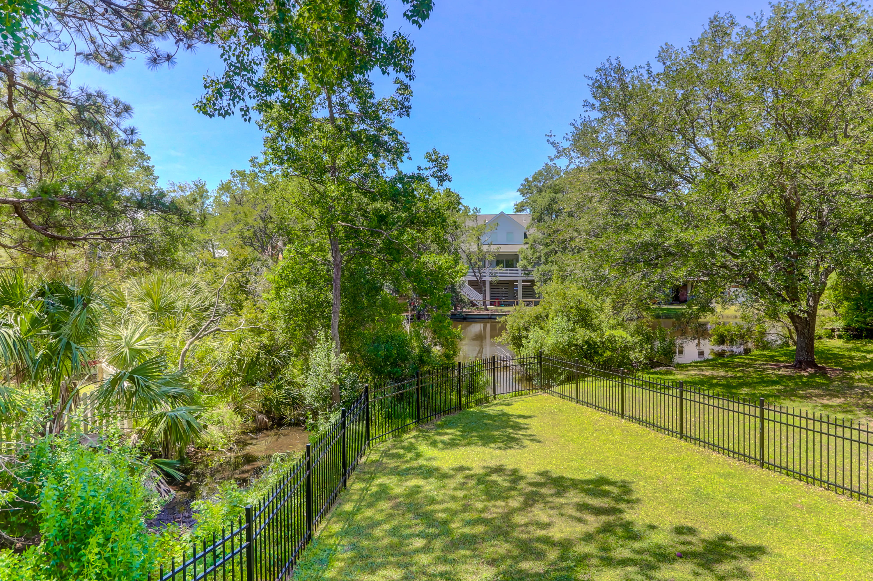 Fiddlers Marsh Homes For Sale - 1499 Fiddlers Lake, Mount Pleasant, SC - 35