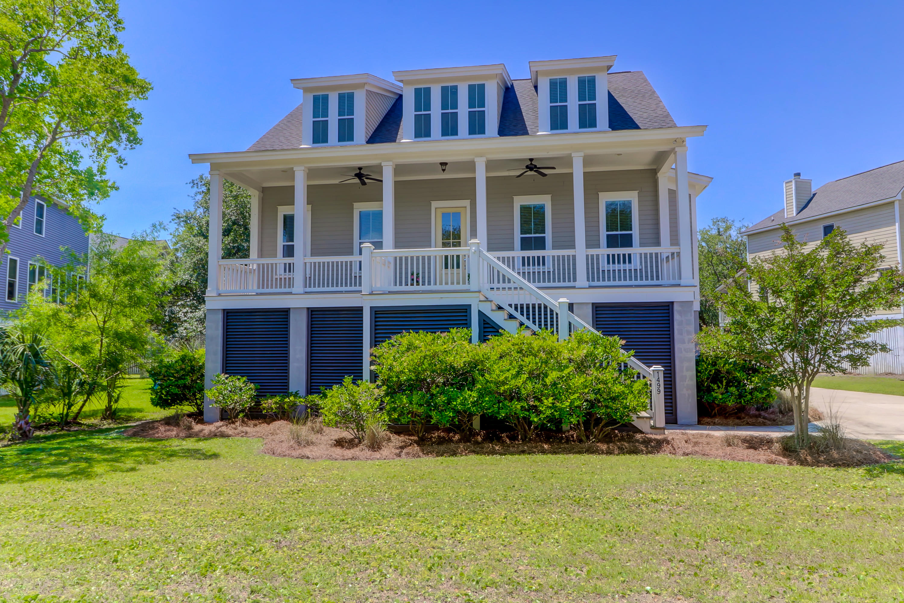 1499 Fiddlers Lake Court Mount Pleasant, SC 29464