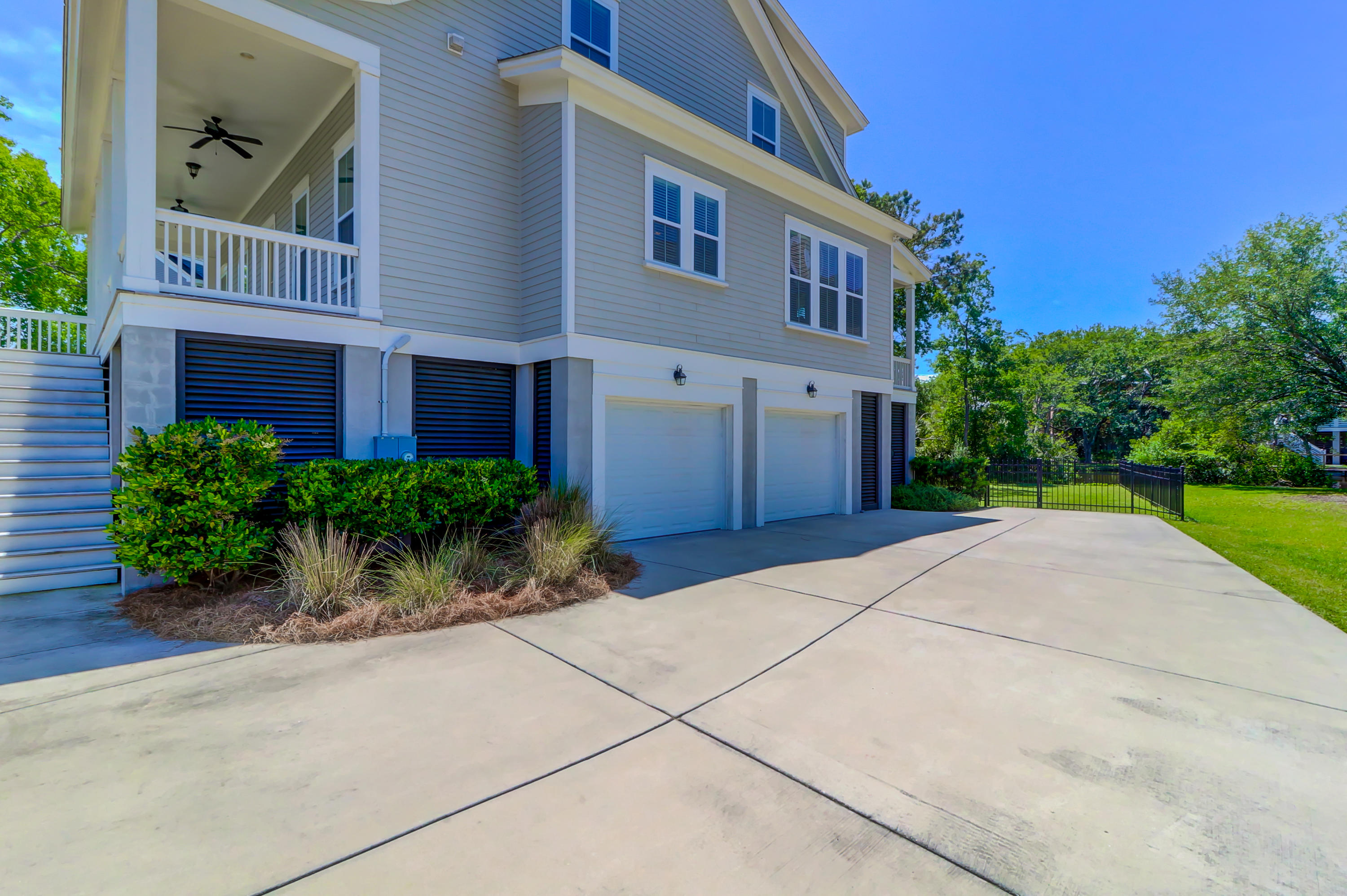 Fiddlers Marsh Homes For Sale - 1499 Fiddlers Lake, Mount Pleasant, SC - 41