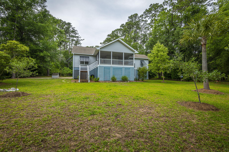 7790 Chaplin Garden Lane Edisto Island, SC 29438