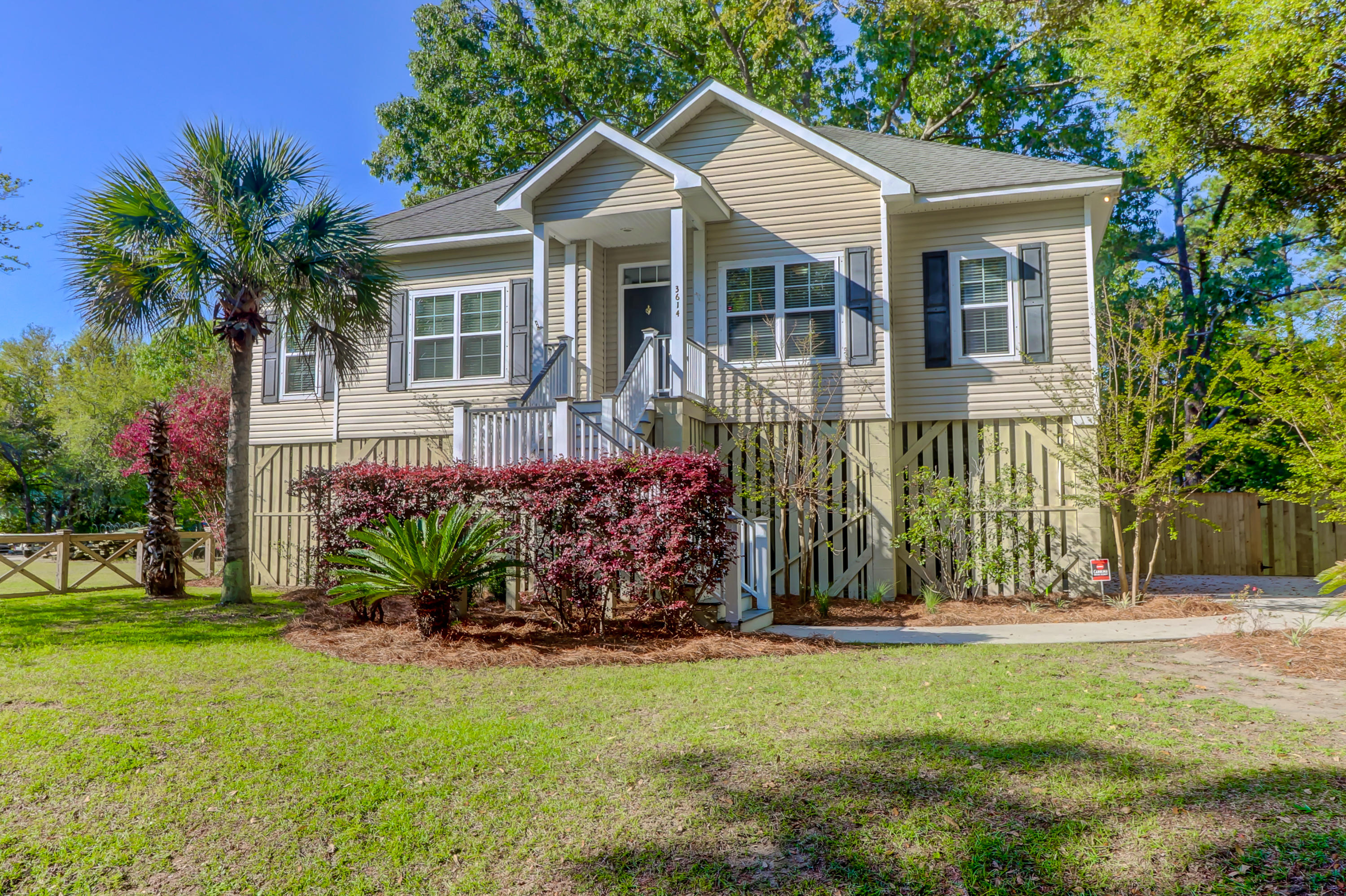3614 Conch Street Mount Pleasant, Sc 29466