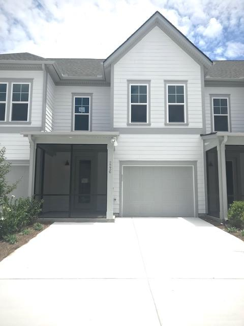2236 Henry Tecklenburg Drive Charleston, SC 29414
