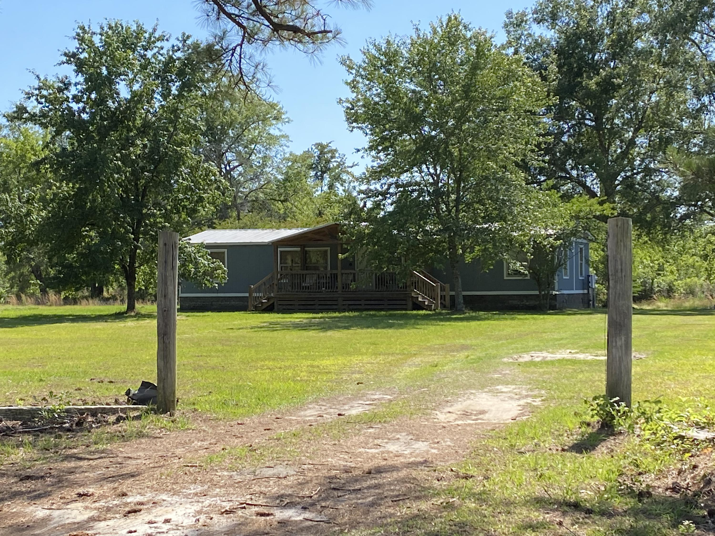 373 Byrd Farm Road Round O, SC 29474