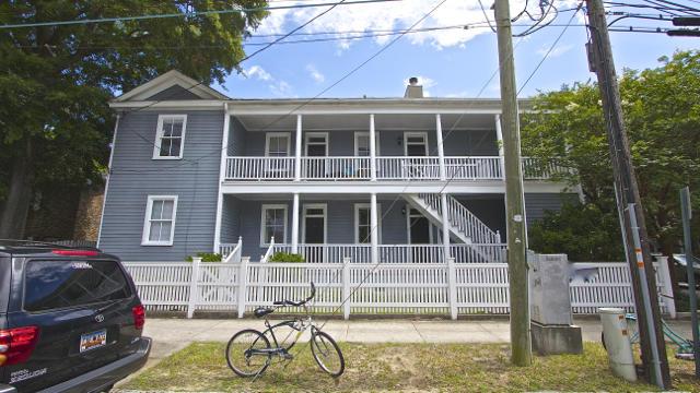156 Coming Street Charleston, SC 29403