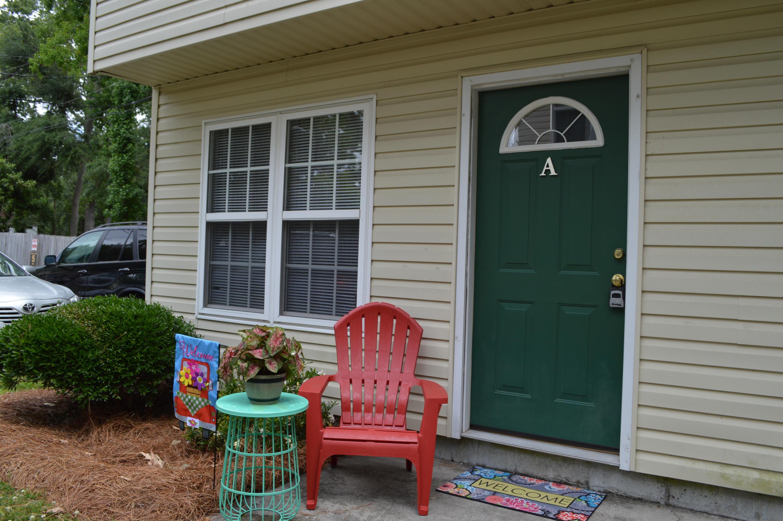 1423 Ashley River Road UNIT 4a Charleston, SC 29407