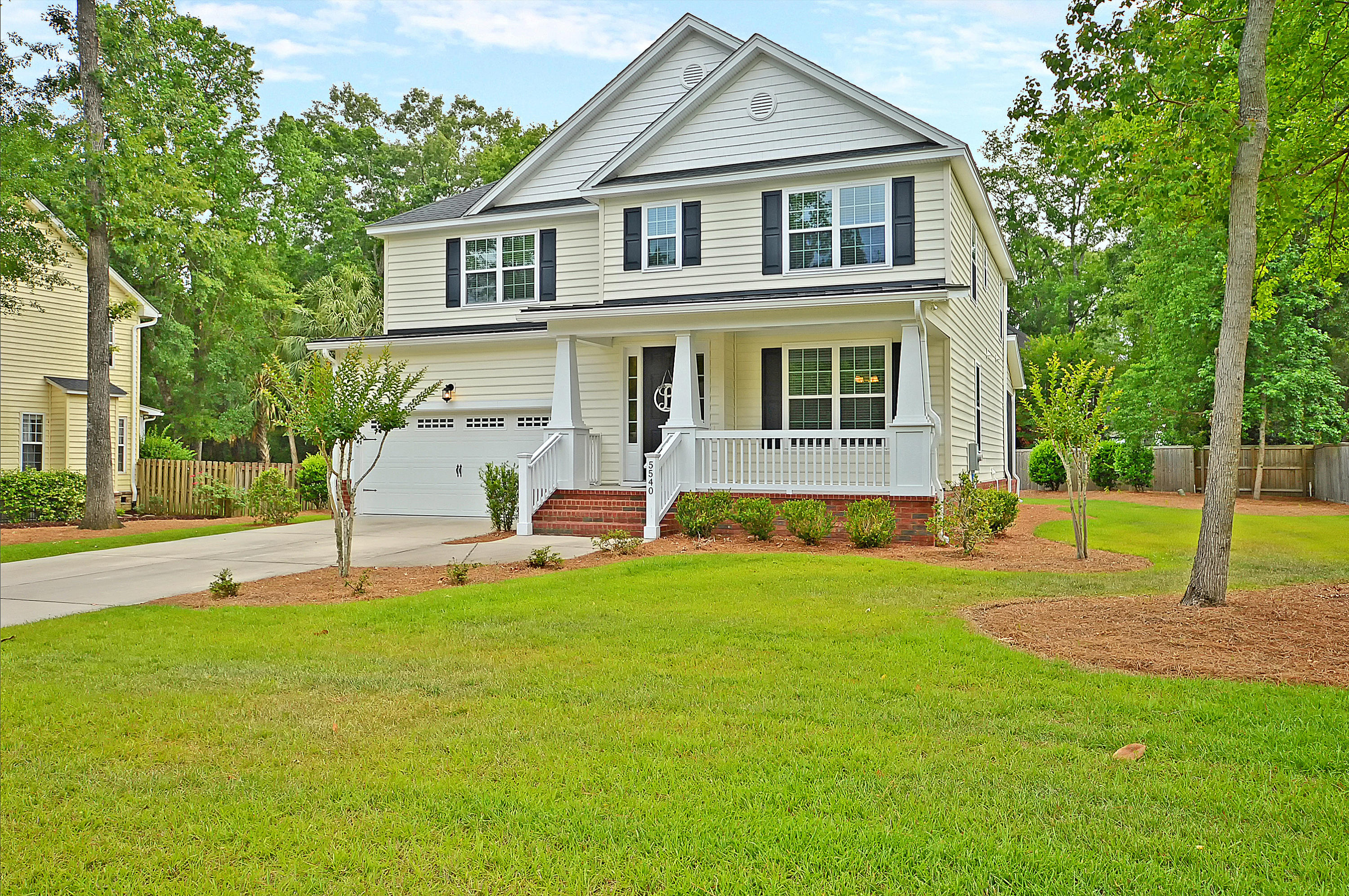 5540 Indigo Fields Boulevard North Charleston, SC 29418