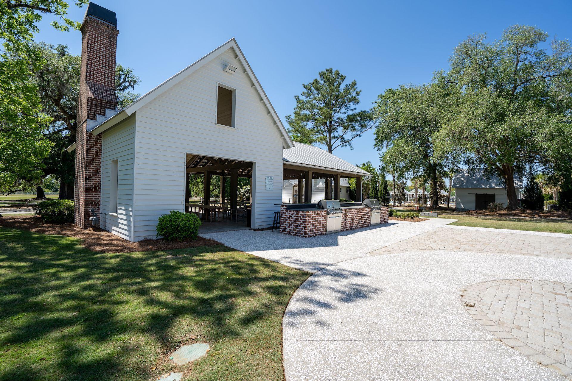 11 Oak View Way Summerville, SC 29485