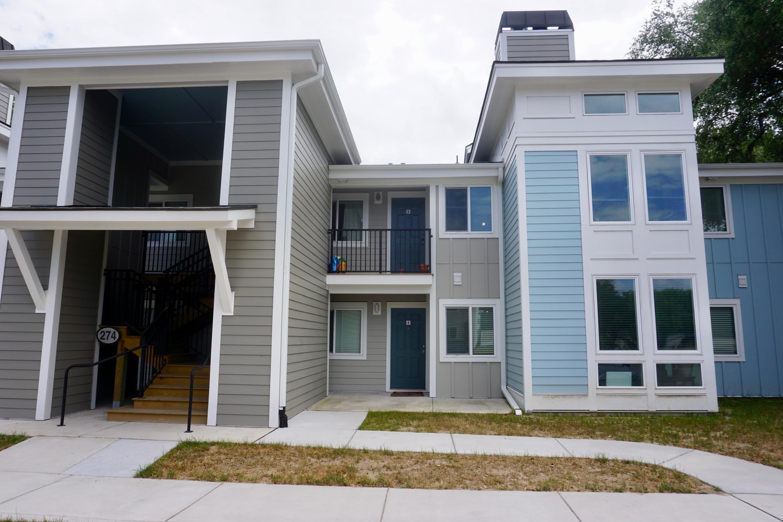 274 Alexandra Drive UNIT 8 Mount Pleasant, SC 29464