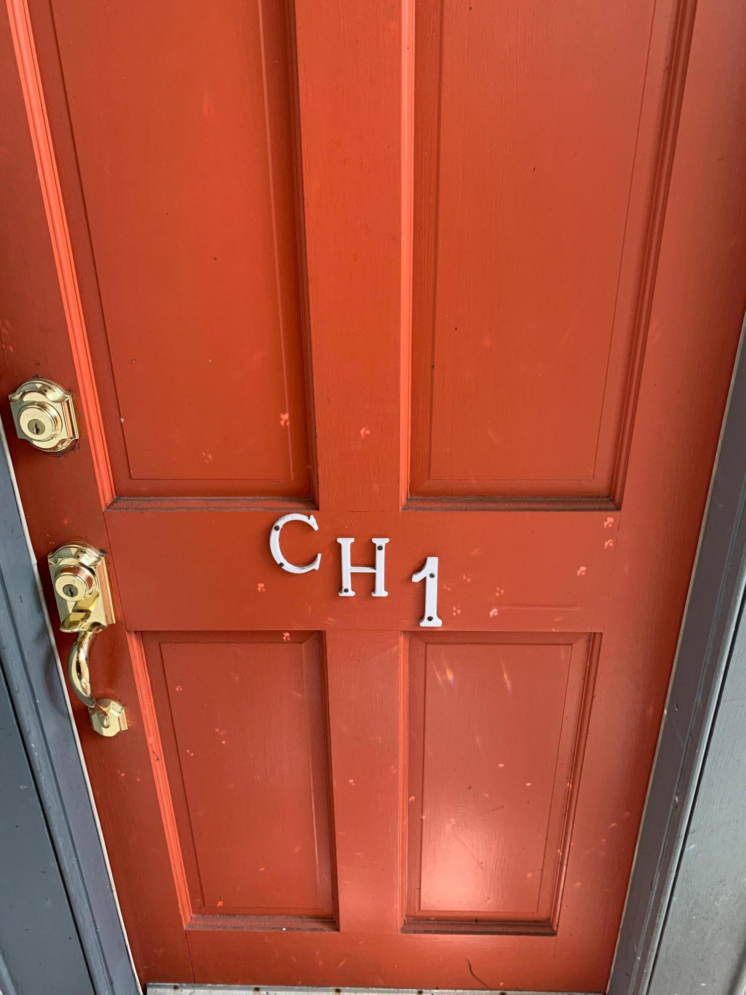 67 Legare Street UNIT Ch-1 Charleston, SC 29401