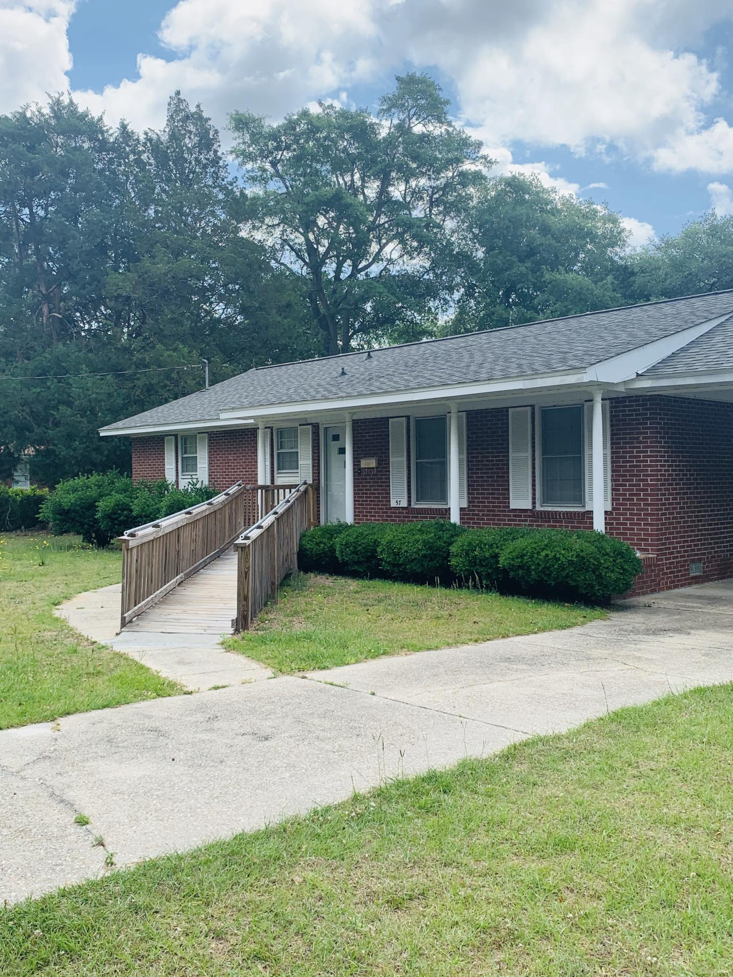 57 Blakely Street Kingstree, SC 29556