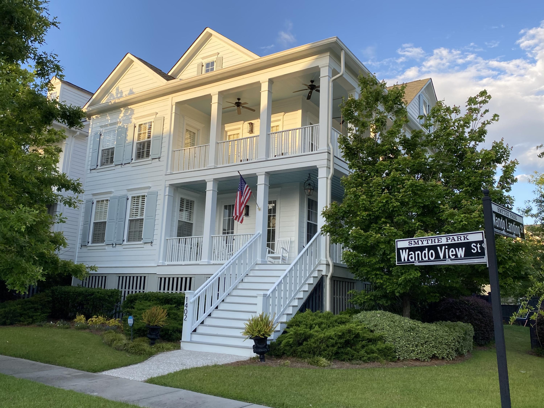1402 Wando View Street Charleston, SC 29492