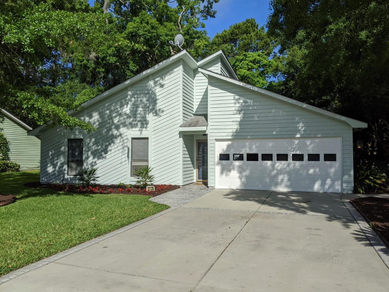 2128 Forest Lakes Boulevard Charleston, Sc 29414