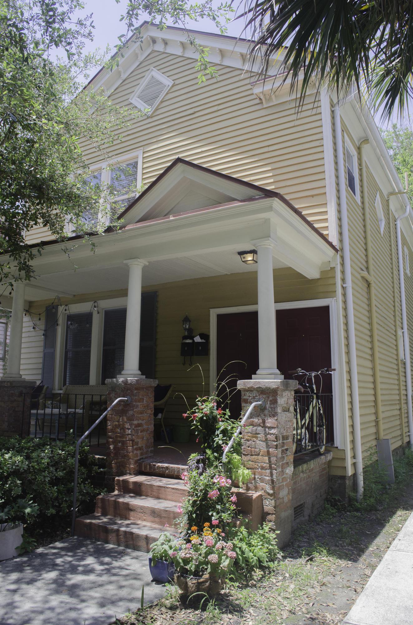 310 Sumter Street Charleston, SC 29403