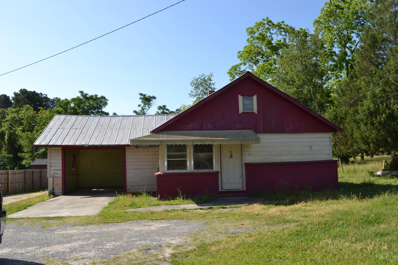 1863 SW Cordova Road Orangeburg, SC 29115