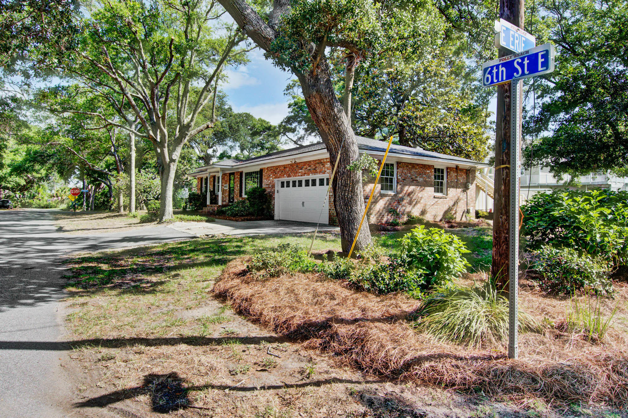 602 E Erie Avenue Folly Beach, SC 29439