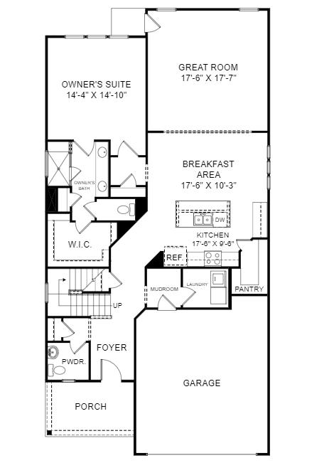 Ashley Preserve Homes For Sale - 2390 Lantern, Charleston, SC - 28