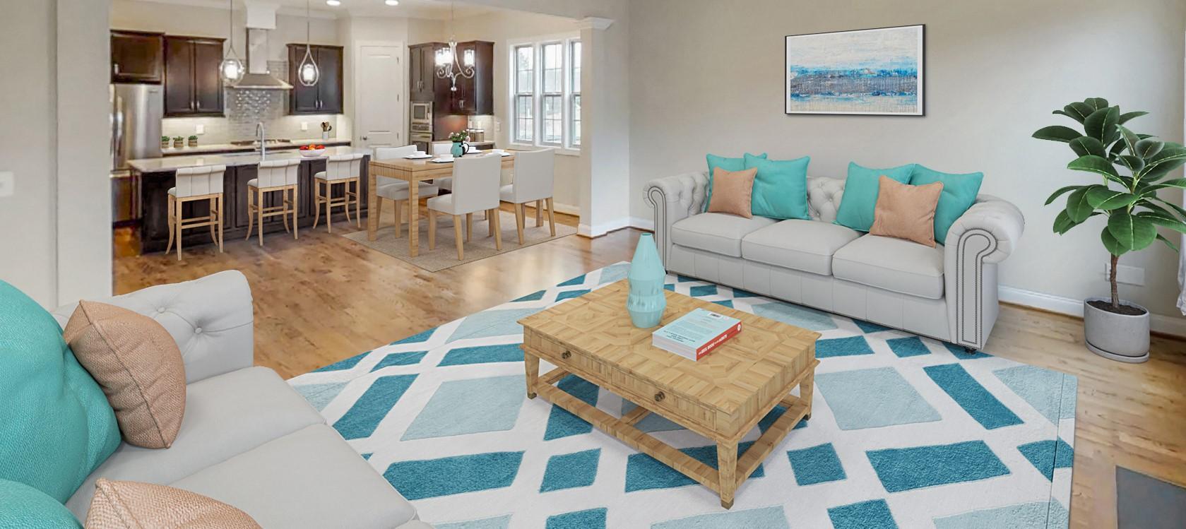 Ashley Preserve Homes For Sale - 2390 Lantern, Charleston, SC - 7