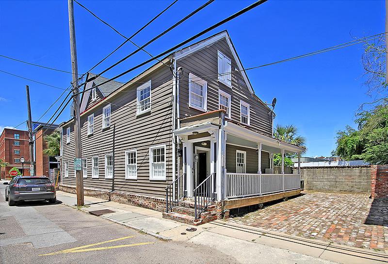 74 Reid Street UNIT A Charleston, SC 29403