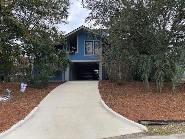 Beachside Homes For Sale - 13 Ocean Park, Isle of Palms, SC - 14