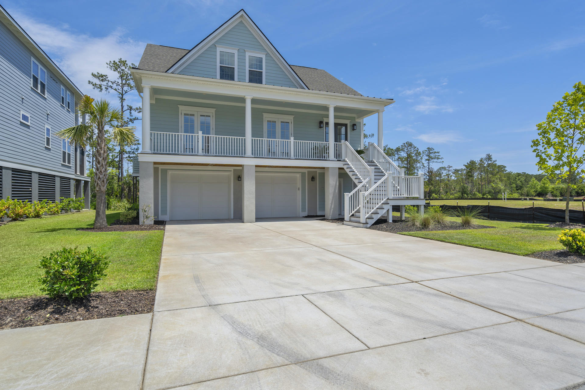 2316 Bucktail Court Mount Pleasant, SC 29466