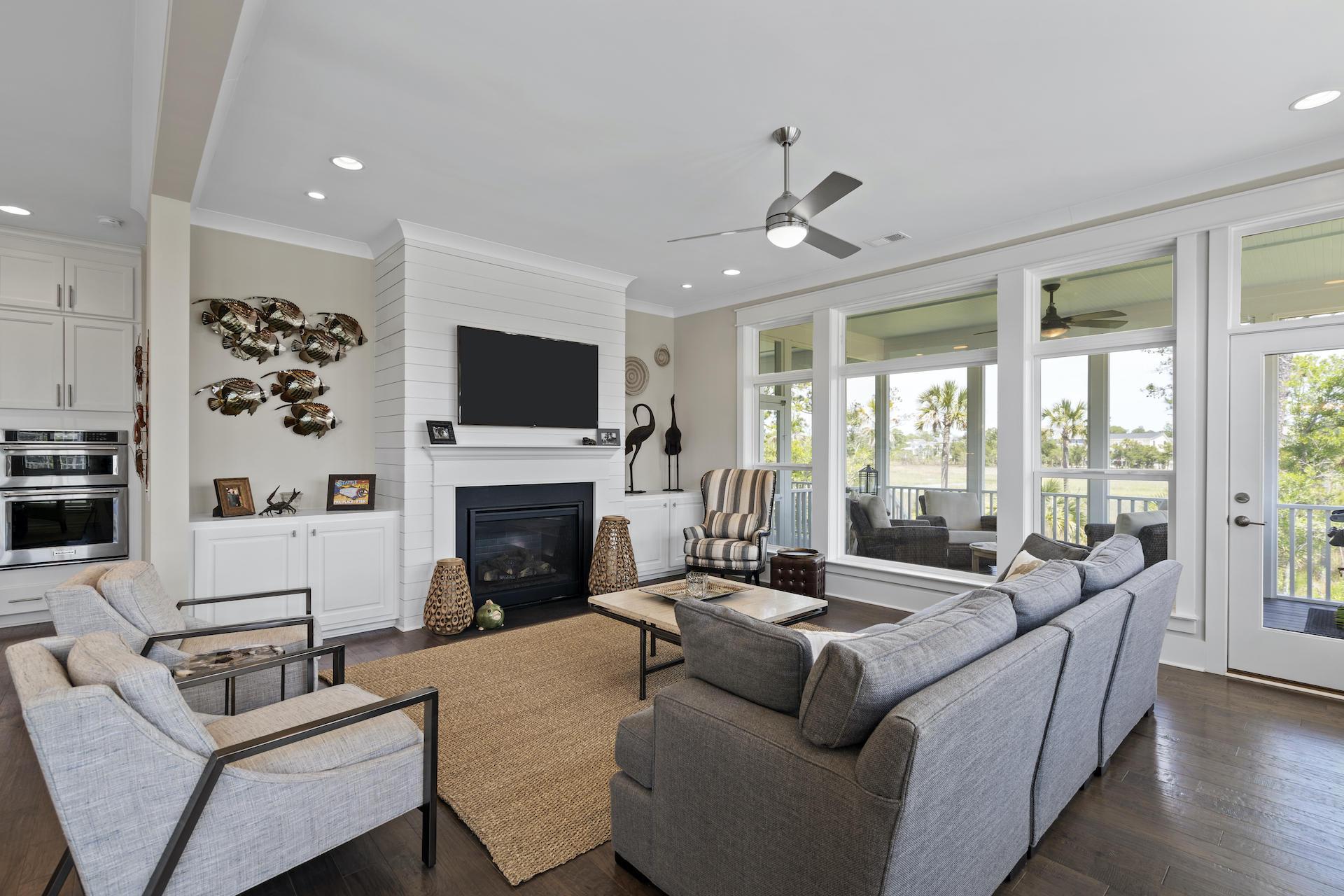 Dunes West Homes For Sale - 2316 Bucktail, Mount Pleasant, SC - 35