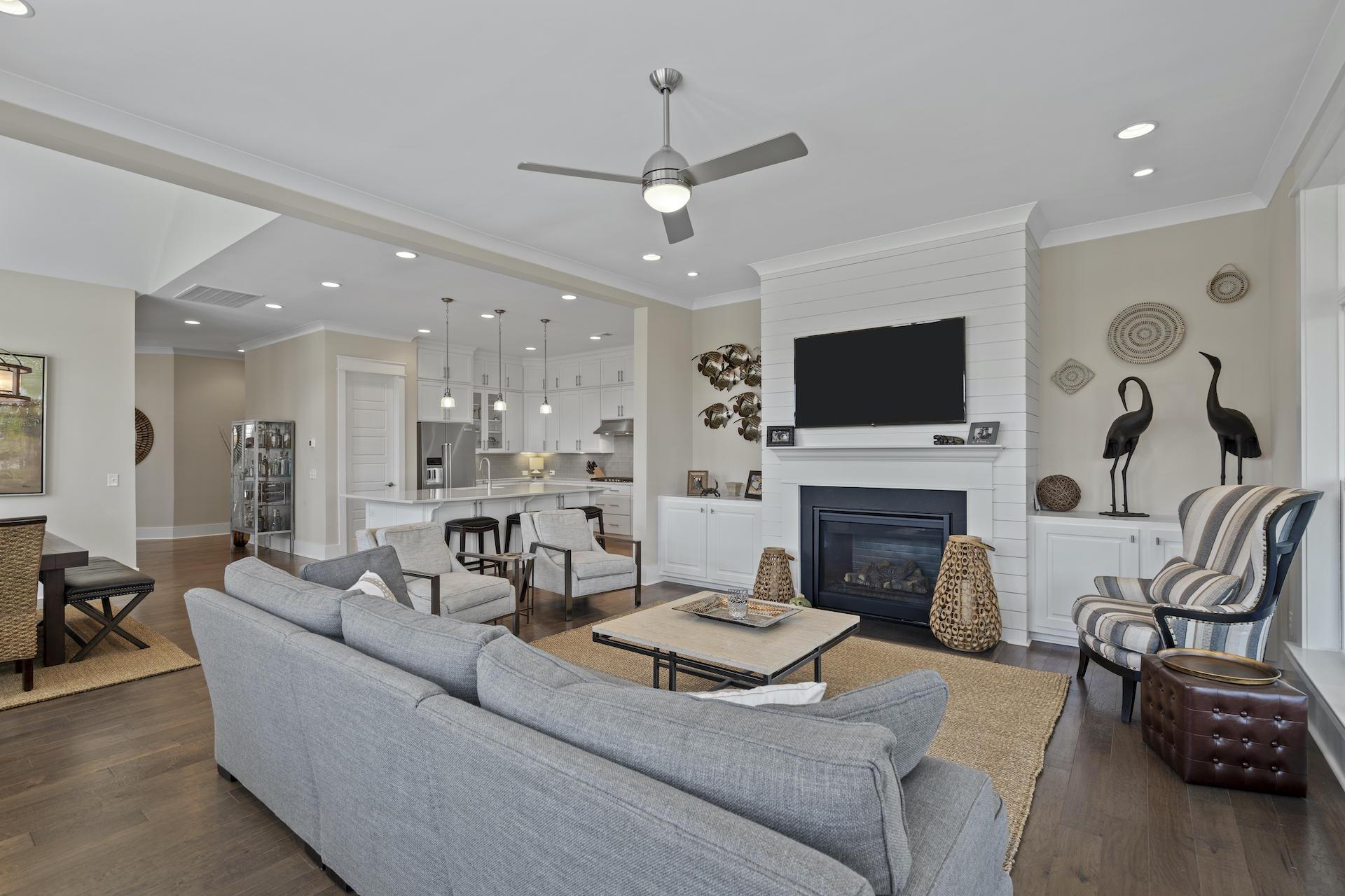 Dunes West Homes For Sale - 2316 Bucktail, Mount Pleasant, SC - 34