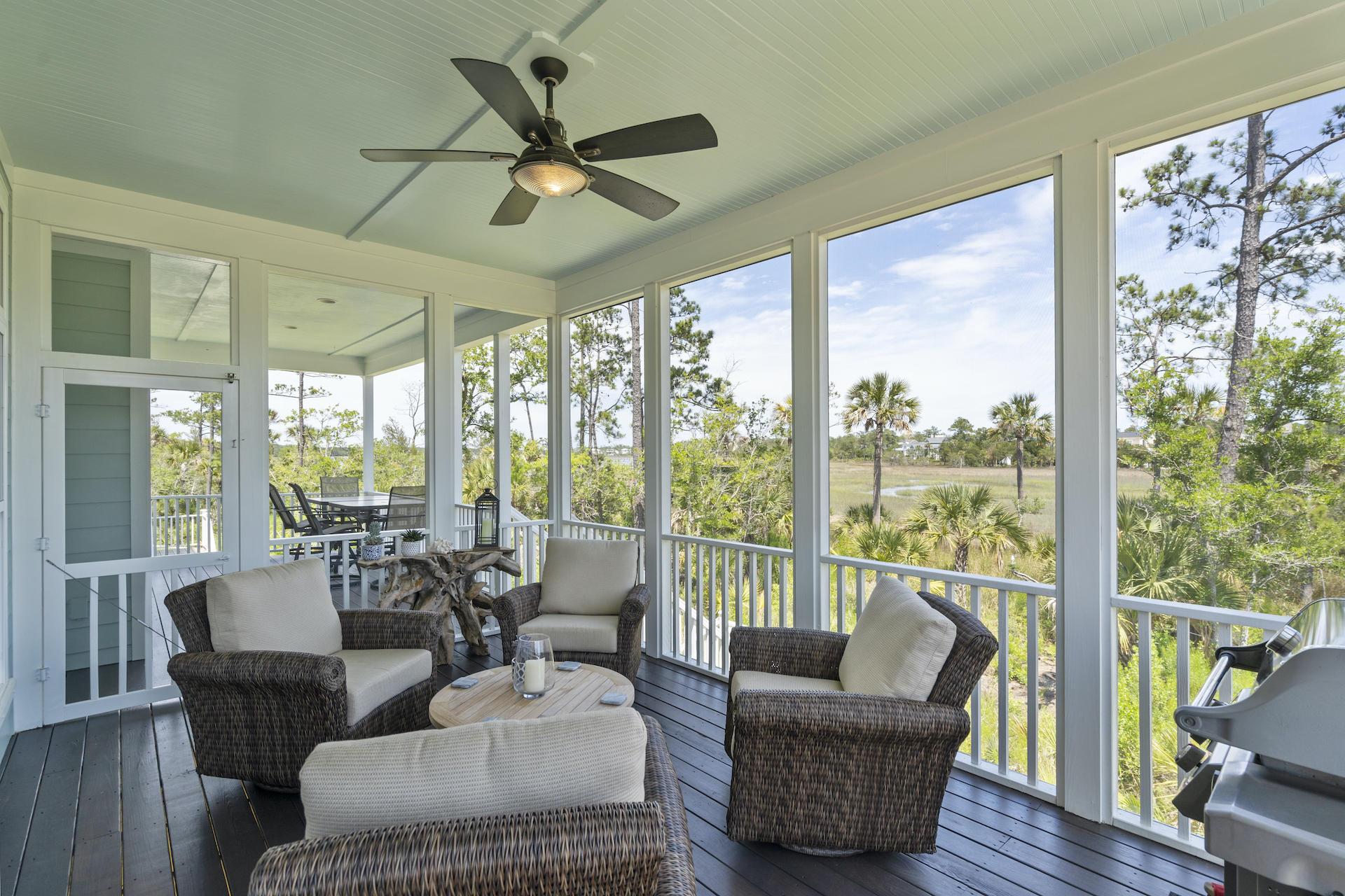 Dunes West Homes For Sale - 2316 Bucktail, Mount Pleasant, SC - 22