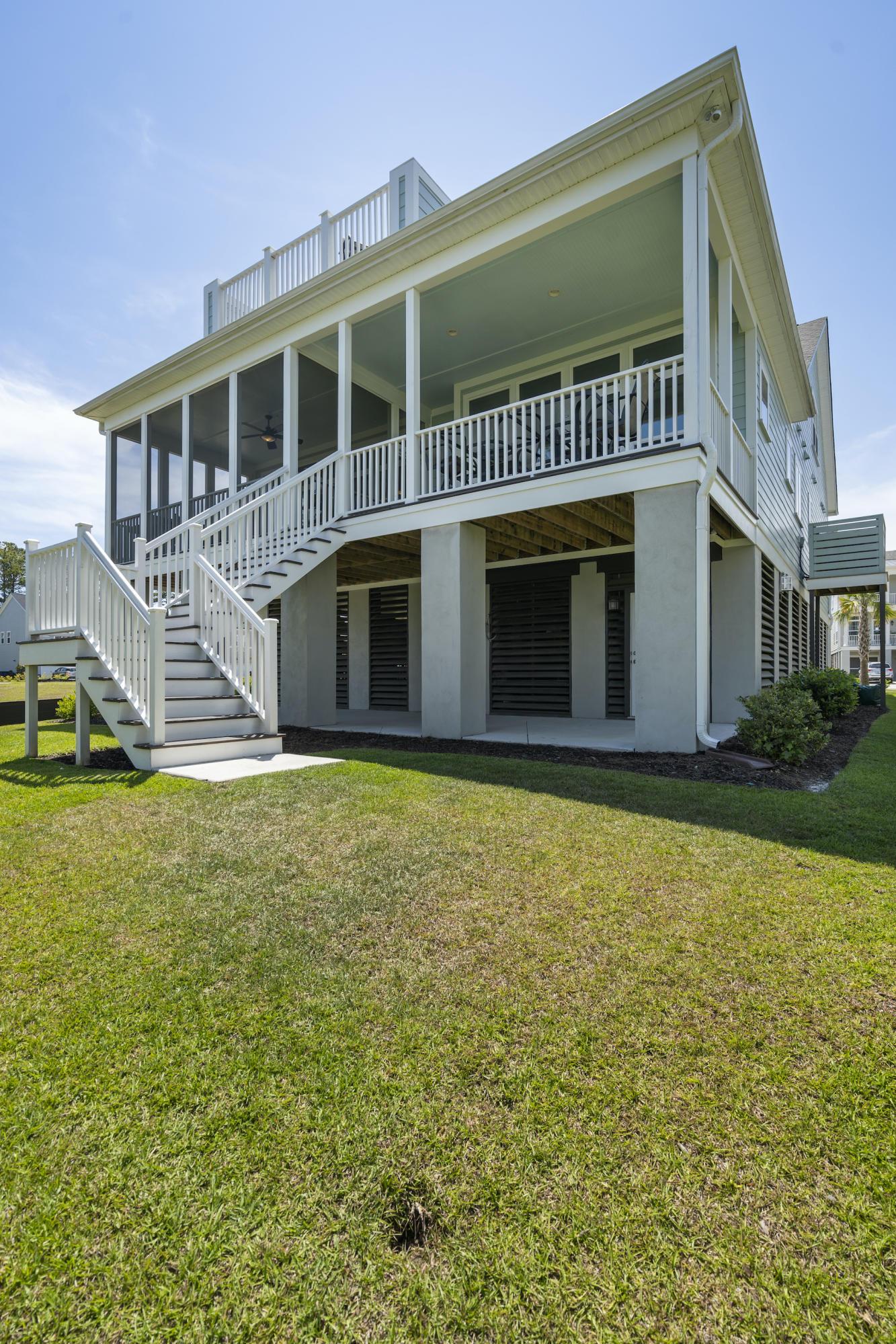 Dunes West Homes For Sale - 2316 Bucktail, Mount Pleasant, SC - 10