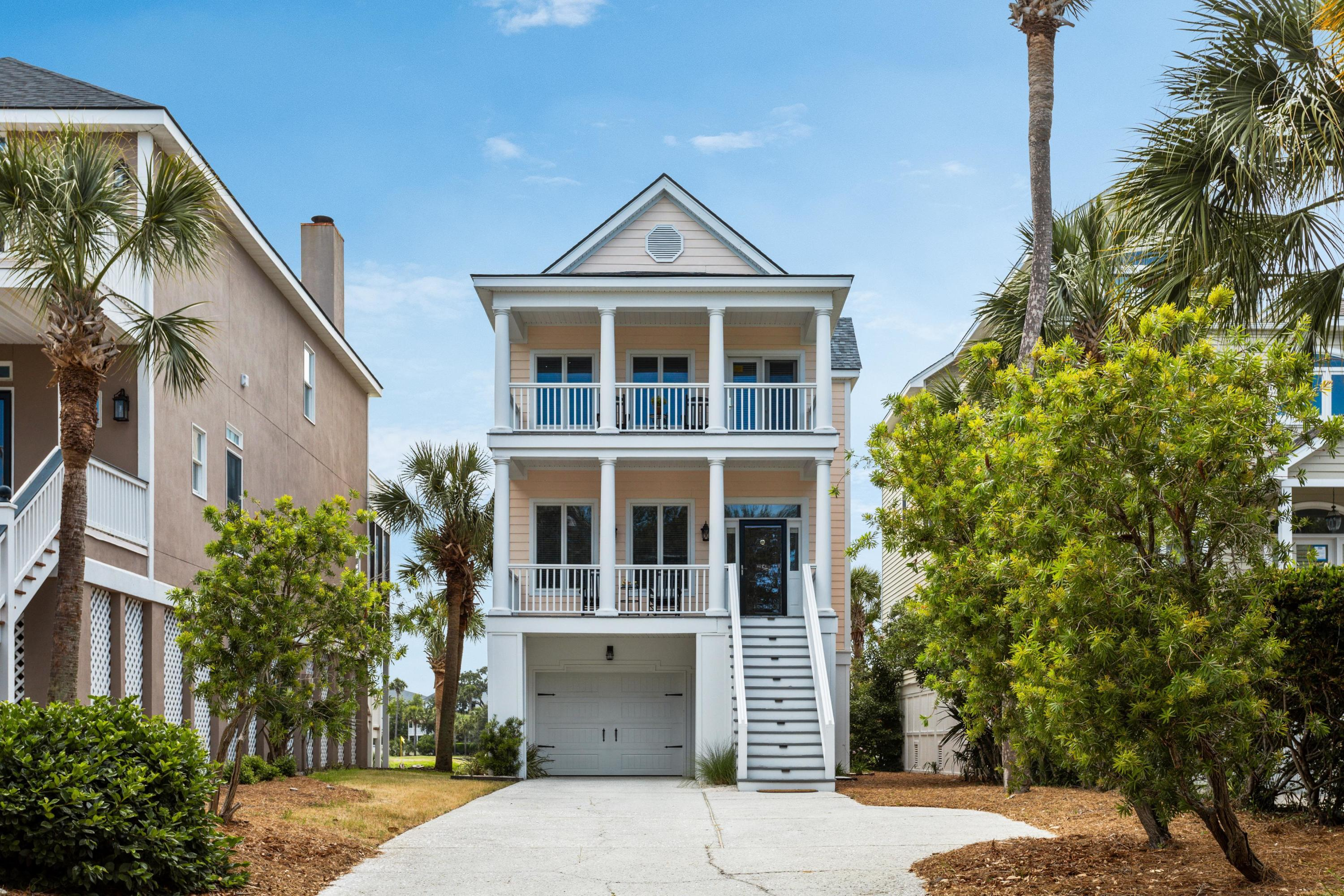 16 Ocean Point Drive Isle Of Palms, SC 29451