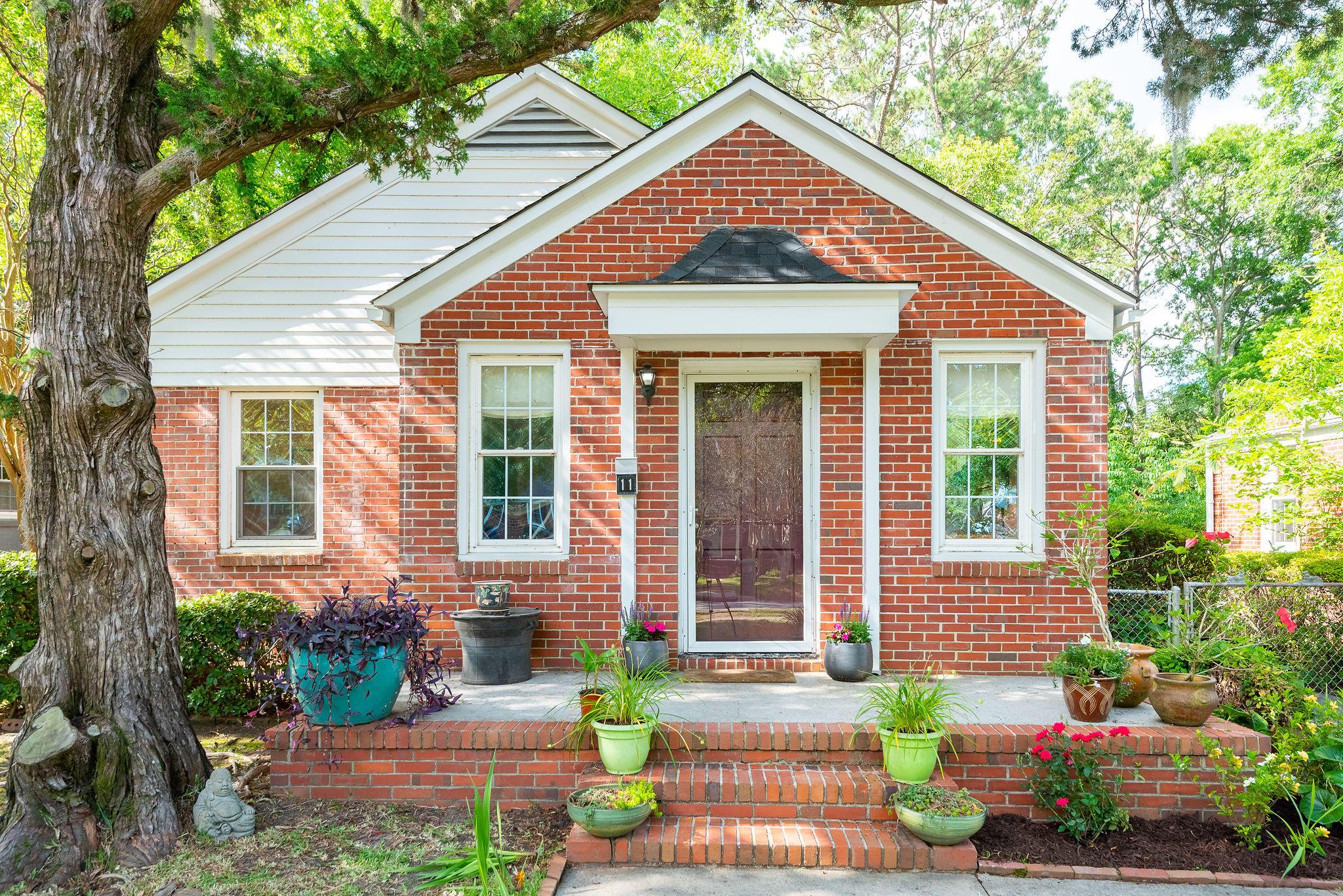 11 Lyttleton Avenue Charleston, SC 29407