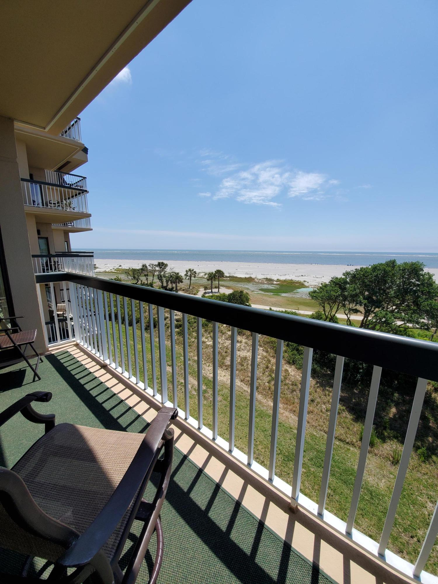 4303 Ocean Club (1/13th) Isle Of Palms, SC 29451