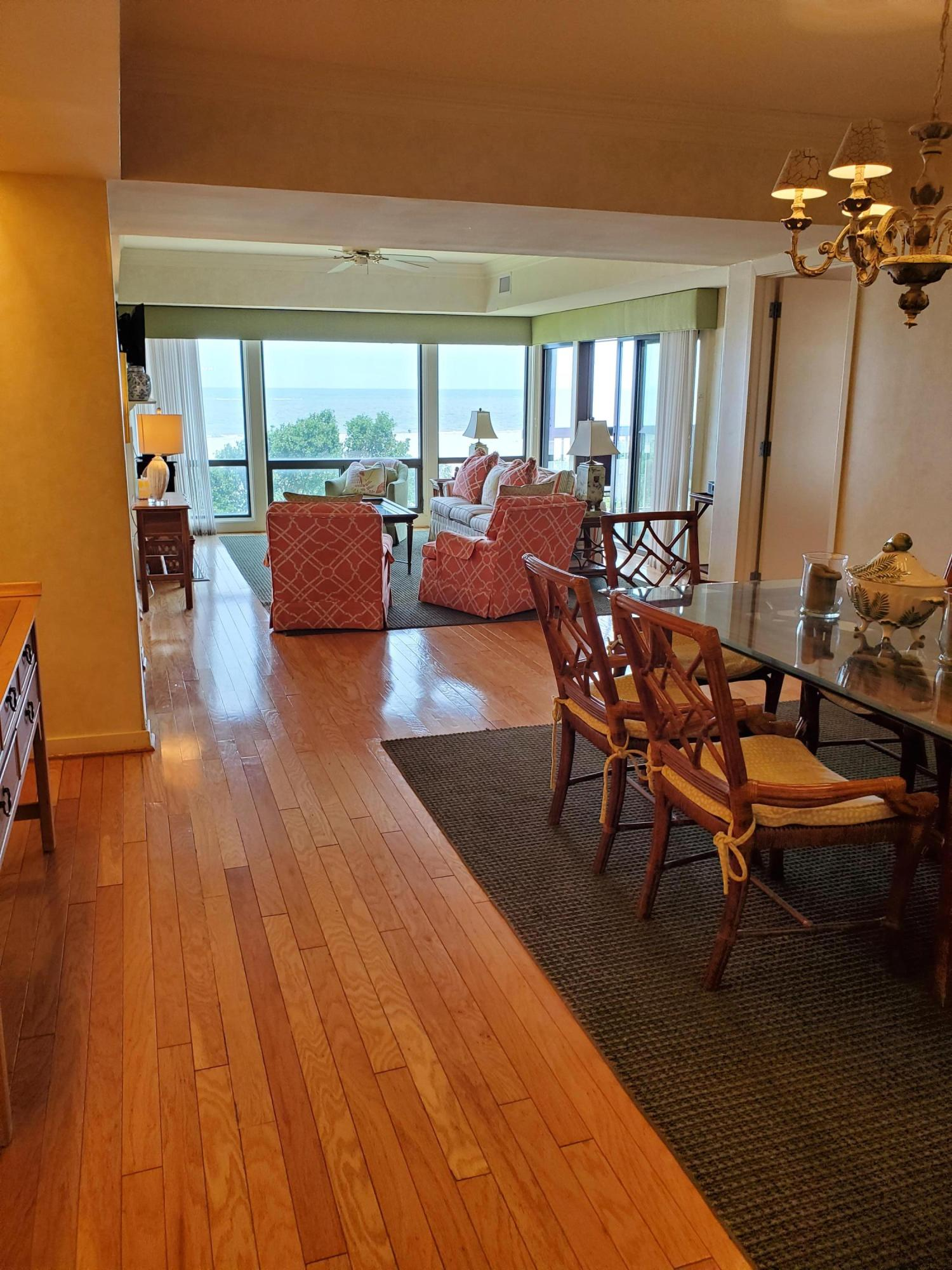 4303 Ocean Club UNIT (1/13th) Isle Of Palms, SC 29451