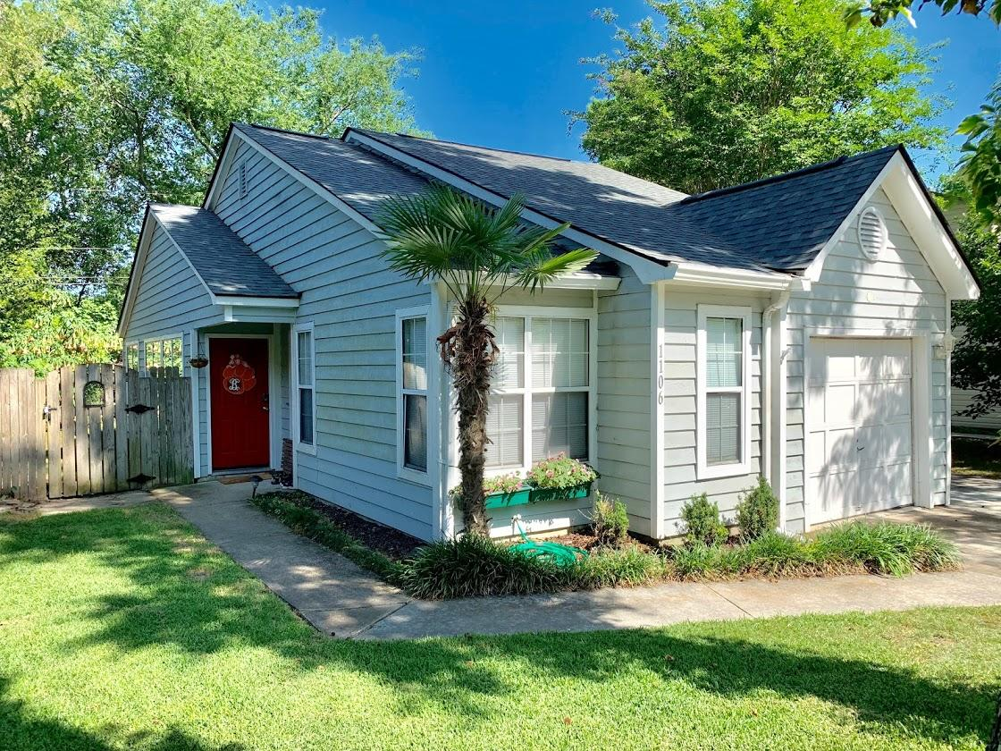 1106 Secessionville Road Charleston, SC 29412
