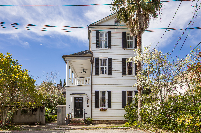Ansonborough Homes For Sale - 5 Alexander, Charleston, SC - 61
