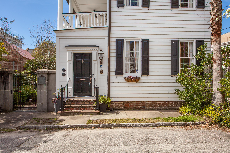 Ansonborough Homes For Sale - 5 Alexander, Charleston, SC - 79