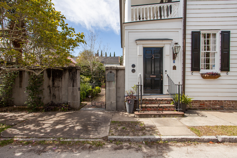 Ansonborough Homes For Sale - 5 Alexander, Charleston, SC - 43
