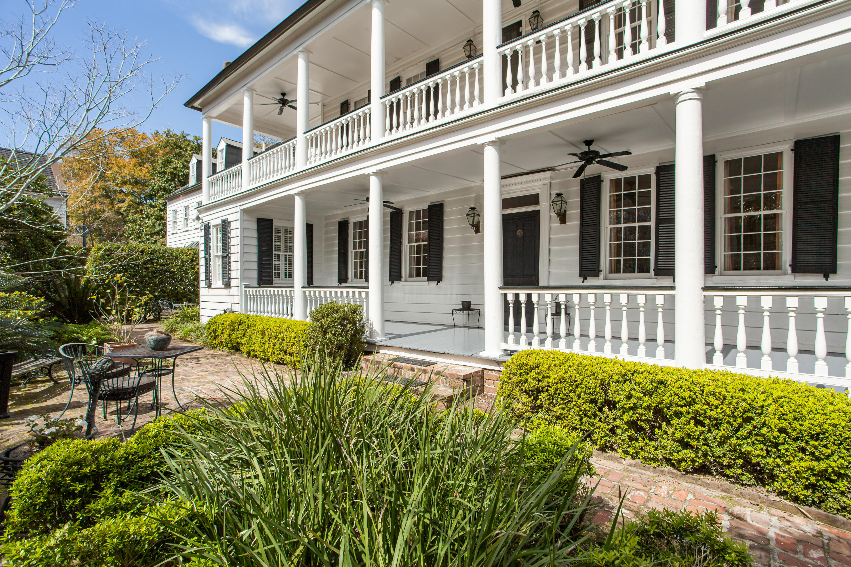 Ansonborough Homes For Sale - 5 Alexander, Charleston, SC - 39