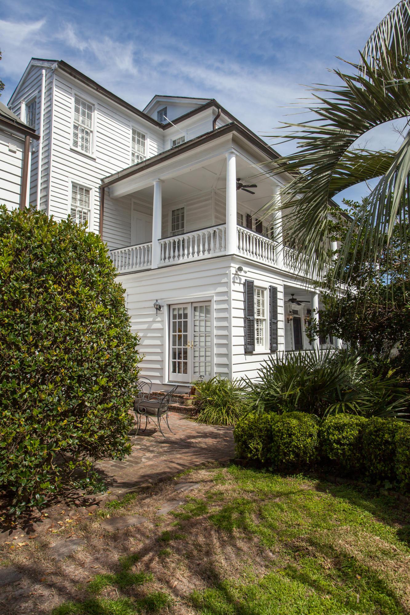Ansonborough Homes For Sale - 5 Alexander, Charleston, SC - 66