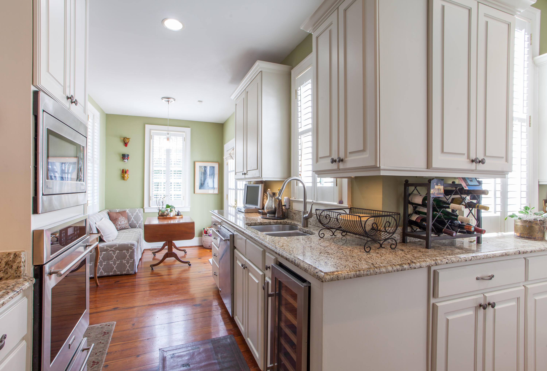 Ansonborough Homes For Sale - 5 Alexander, Charleston, SC - 20