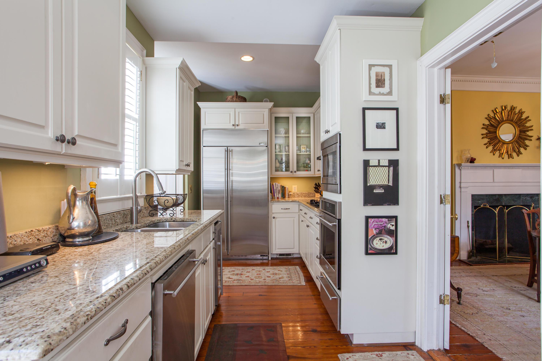 Ansonborough Homes For Sale - 5 Alexander, Charleston, SC - 32