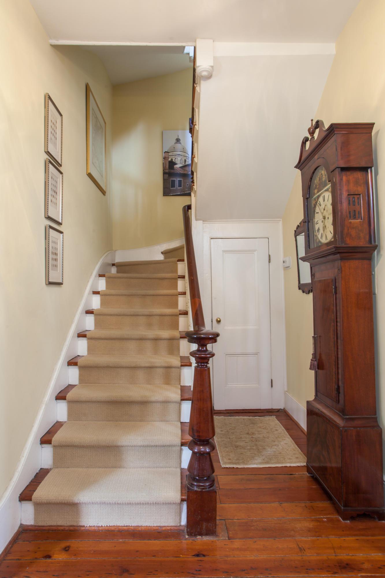 Ansonborough Homes For Sale - 5 Alexander, Charleston, SC - 2