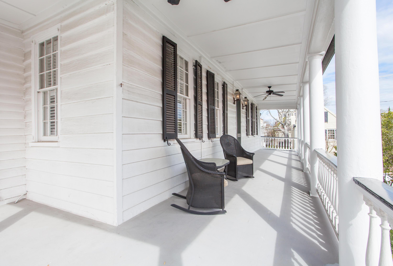 Ansonborough Homes For Sale - 5 Alexander, Charleston, SC - 4