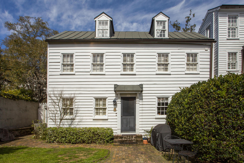 Ansonborough Homes For Sale - 5 Alexander, Charleston, SC - 64