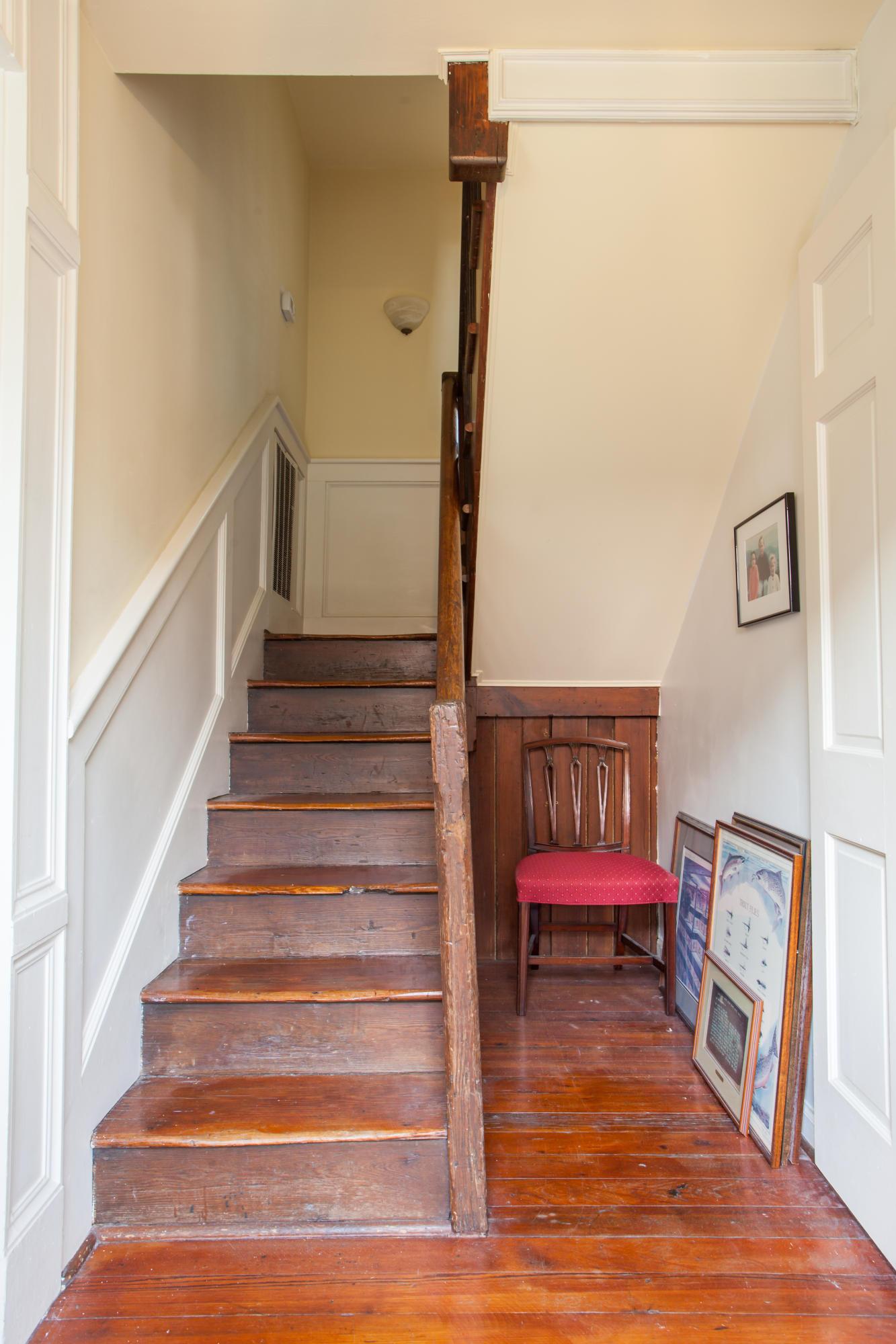 Ansonborough Homes For Sale - 5 Alexander, Charleston, SC - 50