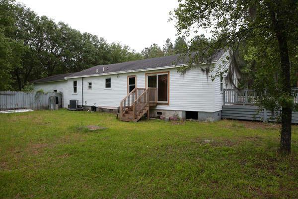 3088 Steed Creek Road Huger, SC 29450