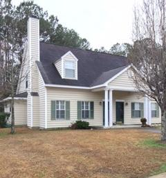 2088 Kings Gate Lane Mount Pleasant, SC 29466