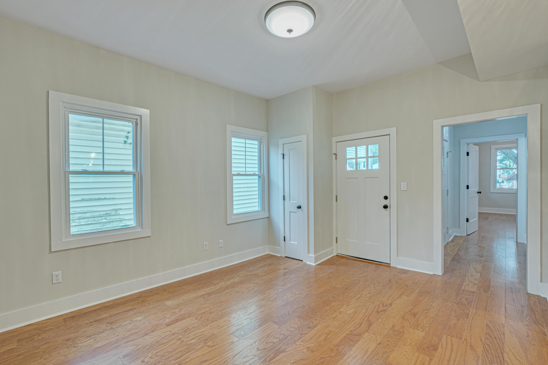 30 Moultrie Street Charleston, SC 29403