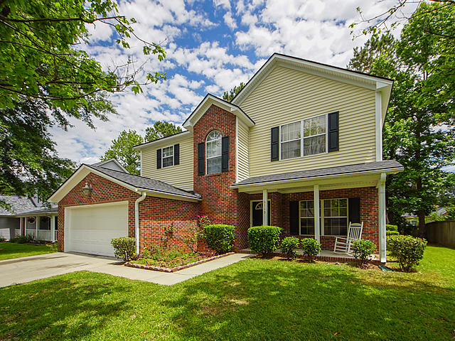 119 Guildford Drive Goose Creek, SC 29445
