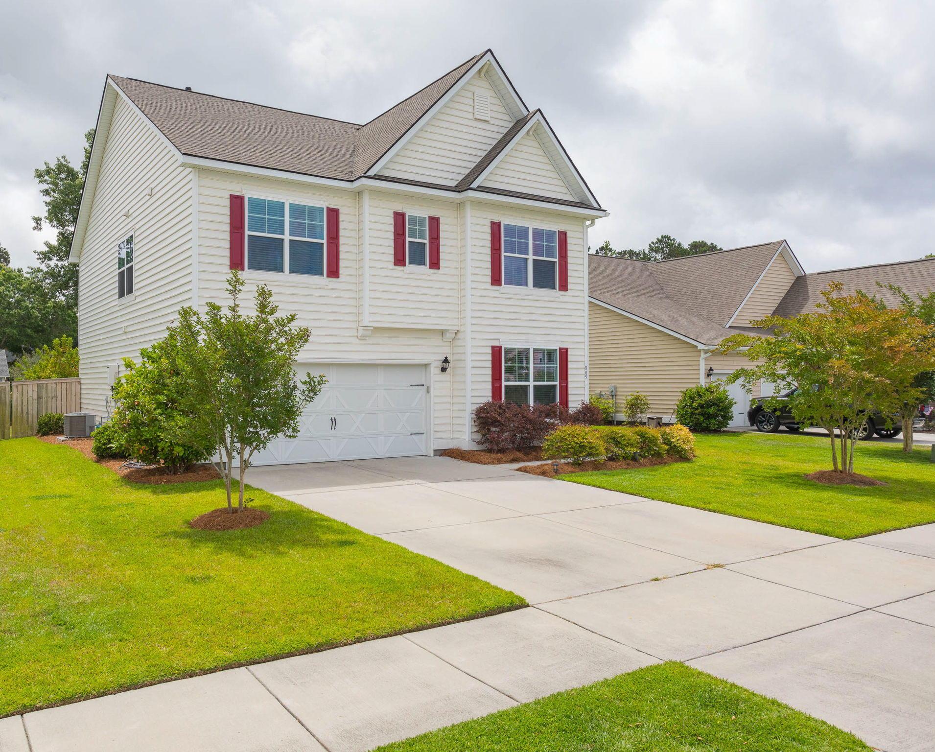 805 Harbor Woods Circle Charleston, SC 29412