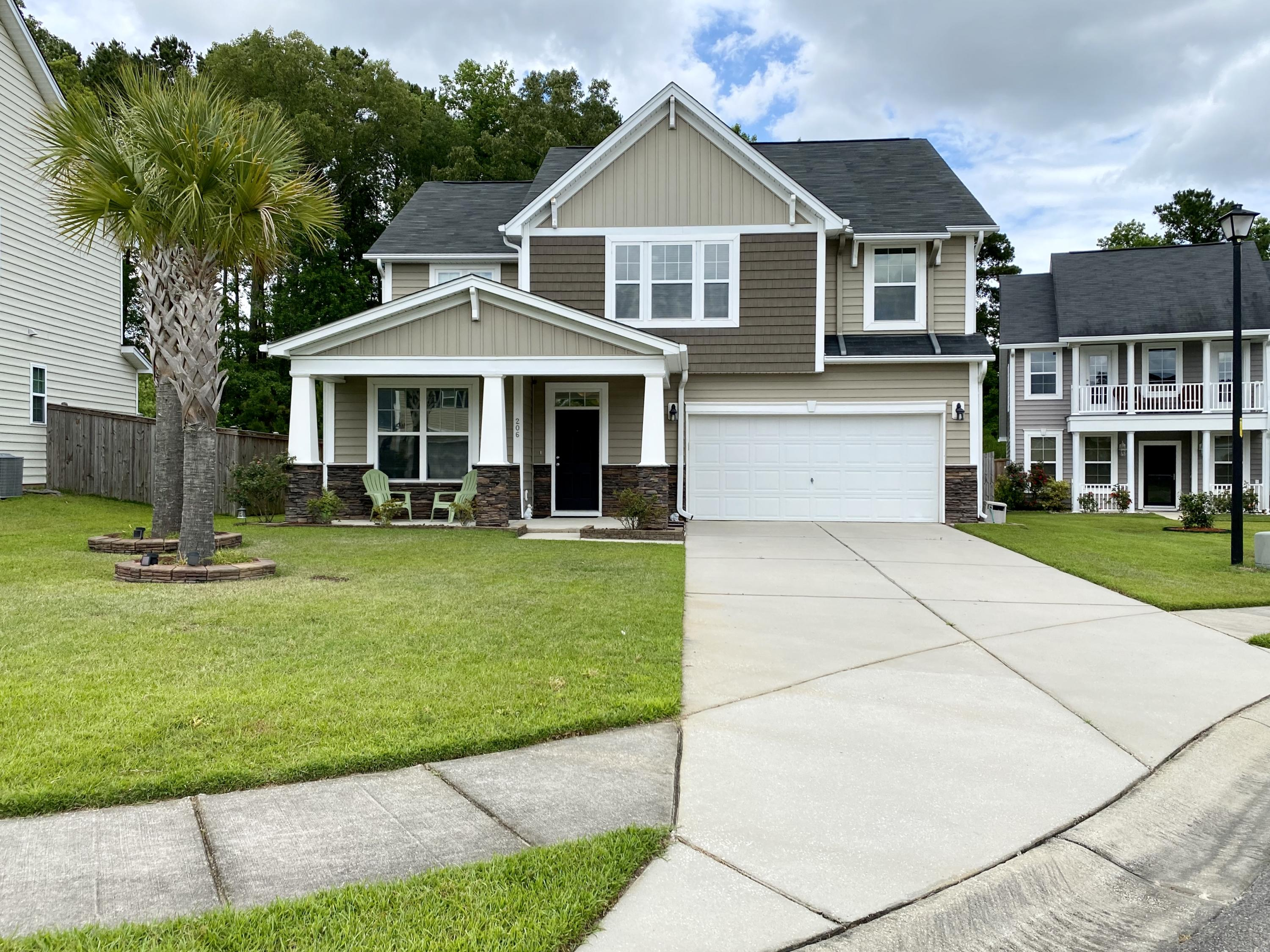 206 Donatella Drive Goose Creek, SC 29445